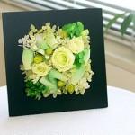 還暦のお祝いの席を彩る花やケーキでおすすめの贈りもの